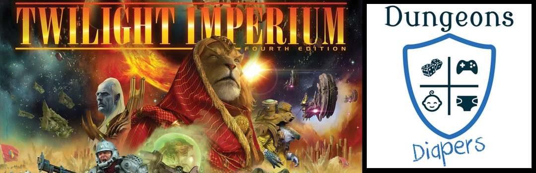 D&D 20 – Kinder Imperium