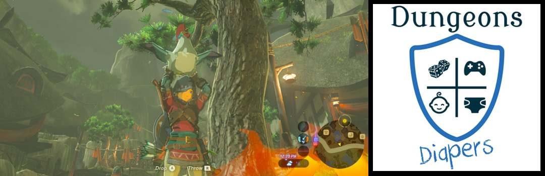 D&D 22 – The Zelda Chicken Horde