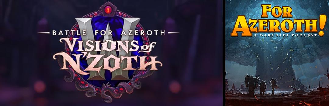 """FAZ 100 – """"Visions of N'Zoth"""""""